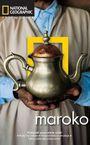 Książka Maroko. Przewodnik National Geographic