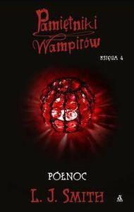 Pamiętniki wampirów Księga 4 Północ