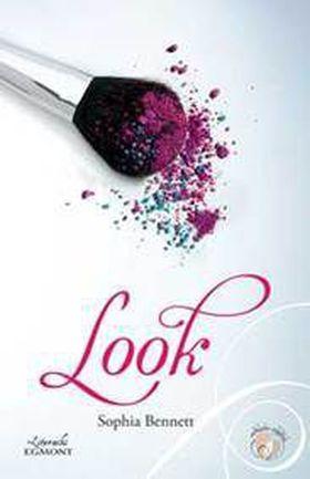 Książka Look