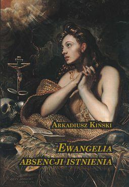 Książka Ewangelia absencji istnienia
