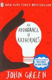 Książka An Abundance of Katherines