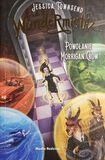 Książka Wundermistrz Powołanie Morrigan Crow