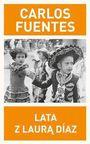 Książka Lata z Laurą Díaz