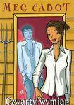 Książka Czwarty wymiar/Amber '06 - Meg Cabot