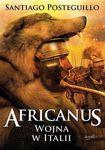 Książka Africanus. Wojna w Italii