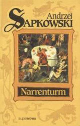 Książka Narrenturm