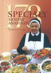 Książka 173 specjały siostry Anastazji