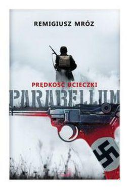 Książka Parabellum. Prędkość ucieczki