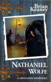Książka Nathaniel Wolfe cz.2 Cmentarne opowieści