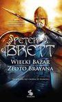 Książka Wielki Bazar. Złoto Brayana