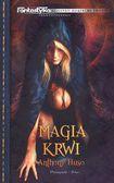 Książka Magia krwi