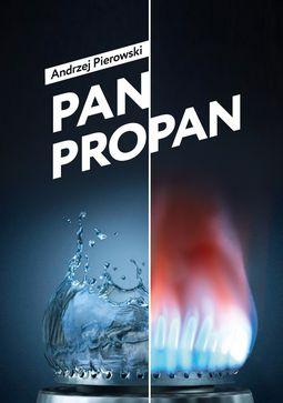 Książka Pan Propan