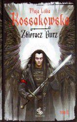 Zbieracz Burz, tom II