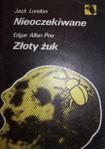 Książka Złoty żuk