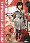 Książka KIDS FASHION DESIGNERS