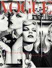 Książka Vogue Polska, nr 14/kwiecień 2019