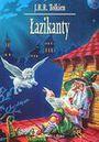 Książka Łazikanty