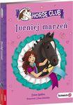 Książka Schleich Horse Club. Turniej marzeń