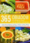 Książka 365 obiadów na polskim stole
