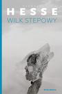 Książka Wilk stepowy
