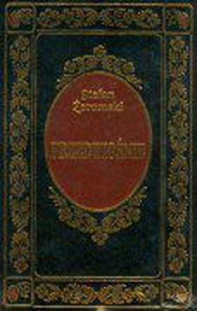 Książka Przedwiośnie