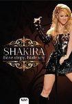 Książka Shakira. Bose stopy, białe sny
