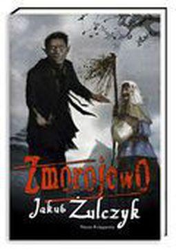 Książka Zmorojewo