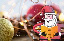 Książki świąteczne – premiery listopada