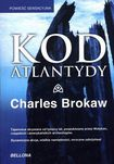 Książka Kod Atlantydy