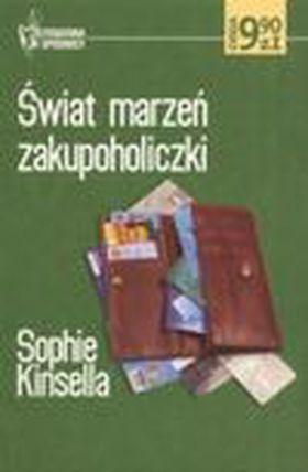 Książka Świat marzeń zakupoholiczki