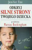 Książka Odkryj silne strony twojego dziecka