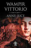 Książka Wampir Vittorio