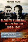 Książka Śladami kurierów tatrzańskich 1939-1944