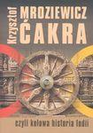 Książka Cakra, czyli kołowa historia Indii