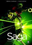 Książka Saga. Tom 7. Wojna o Phang