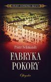 Książka Fabryka Pokory