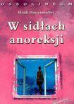 Książka W sidłach anoreksji