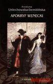 Książka Apokryf wenecki