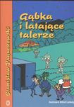 Książka Gąbka i latające talerze