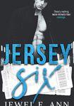 Książka Jersey Six