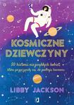 Książka Kosmiczne dziewczyny