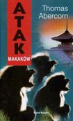 Książka Atak makaków