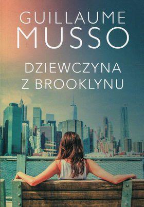 Książka Dziewczyna z Brooklynu