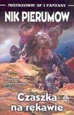 Książka Imperium ponad wszystko. Tom 1. Czaszka na rękawie