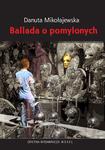 Książka Ballada o pomylonych