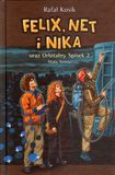 Książka Felix, Net i Nika oraz Orbitalny Spisek 2. Mała Armia. Tom 6