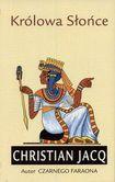 Książka Królowa Słońce