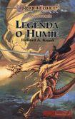 Książka Legenda o Humie