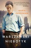 Książka Warszawski niebotyk