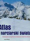 Książka Atlas narciarski świata